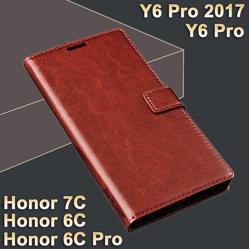 Husa Huawei Honor 6C Pro Husa Husa Huawei Y6 Pro 2017 Husa Huawei Y6 - Accesorii și piese pentru telefoane mobile
