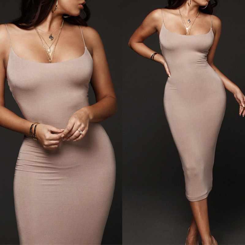 Femmes d'été offre spéciale nouveau Style moulante Slim robe courte soirée fête Clubwear crayon robe taille S-XL