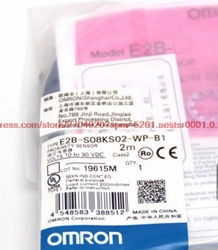 E2B-S08KS01-MC-B1/E2E-X5ME1-Z/E2E-X14MD1-Z/E3S-DS10E4/E3S-DS30E4 E3S-DS10B4 E3S-DS30B4 czujnik zbliżeniowy czujnik