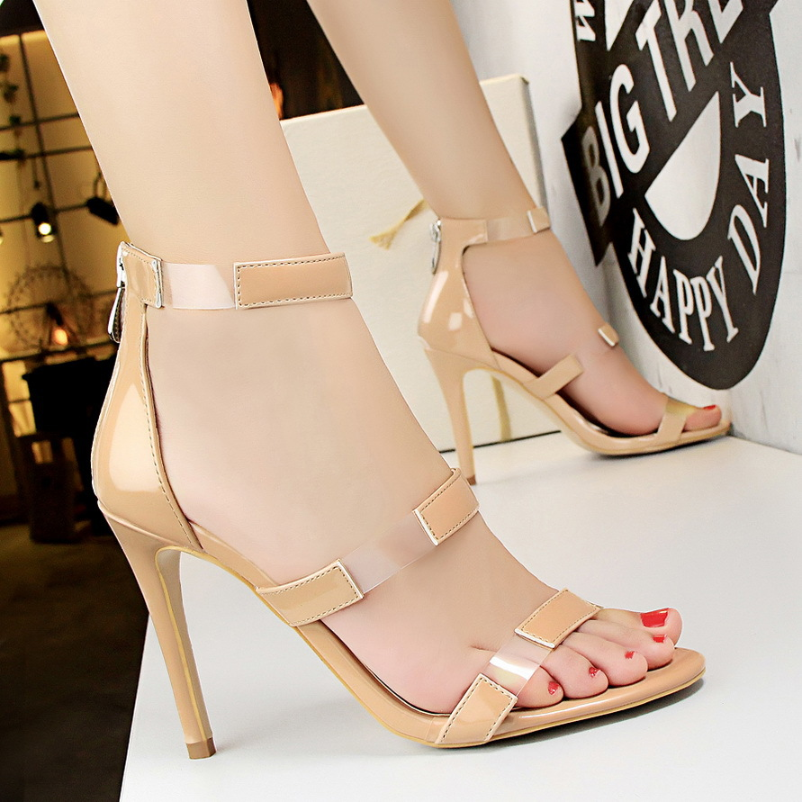 Women Sandals Women High Heels Shoes Sexy Women Pumps Heels Shoes 2019 New Sandals Women Party Shoes Wedding Shoes 8 Colors high heels