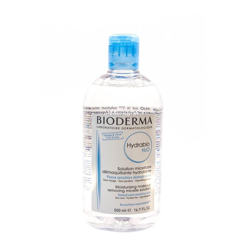 Face Washing Product BIODERMA 028381B Scraping tools mild cleansing wash gel tonic lotion skin care micellar mild cleansing cream janssen