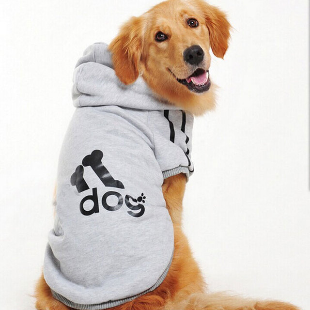 Warm Dog Clothes For Small Dogs Winter Dog Clothing Coat Jacket Puppy Clothes Pet Dog Coat Yorkies Chihuahua Clothes Apparel 2