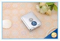 Высокое Качество Роскошный Swarovski Продвижение Индивидуальные АБС-Пластик Pill Box