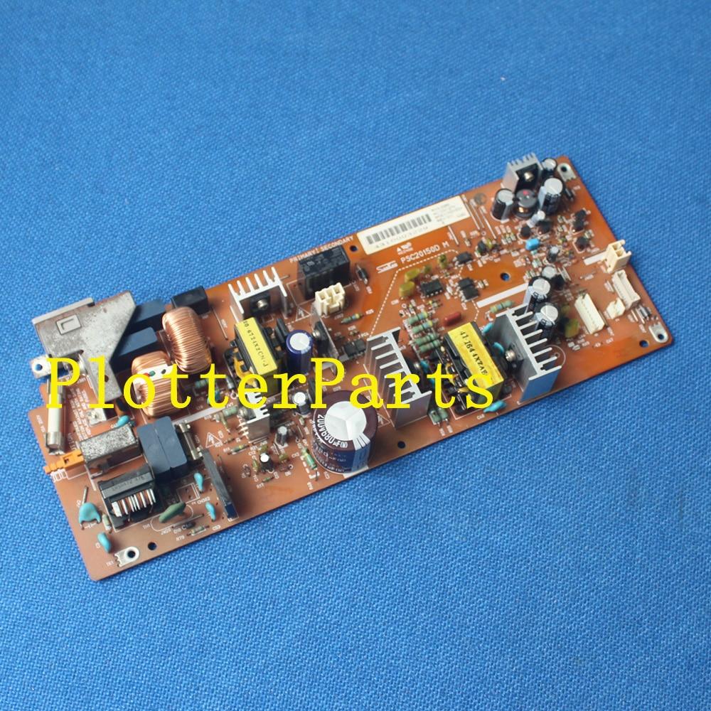 RH3-2260-000CN power supply for HP Color LaserJet 2820 2840 plotter part used repalce paper roller kit for hp laserjet laserjet p1005 6 7 8 m1212 3 4 6 p1102 m1132 6 rl1 1442 rl1 1442 000 rc2 1048 rm1 4006