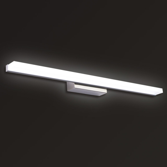 mirrored lighting. Modern Bathroom LED Wall Light Waterproof Sconce Lighting White Mirrored Lamp Mirror R