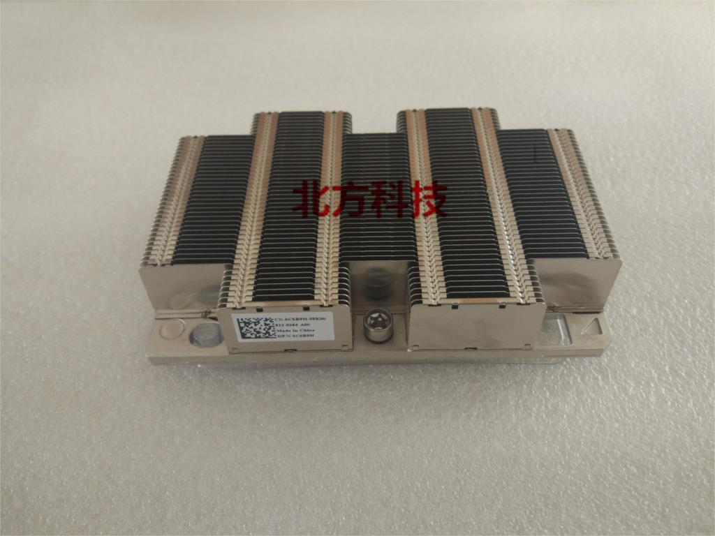 Brand New FOR DELL R640 R740 Server Heat Sink C6R9H