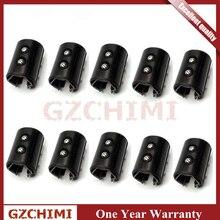 New 10PCS 0AM DQ200 DSG 7Speed Gearbox Shift Fork Slip Beads For V W  Skoda Audi недорго, оригинальная цена