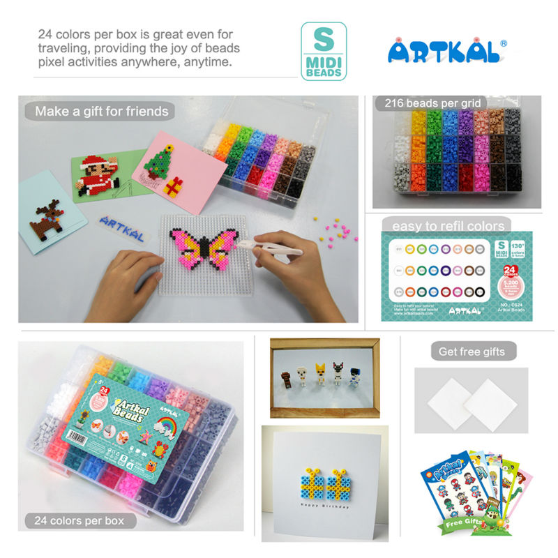 midi-Artkal-beads-CS24