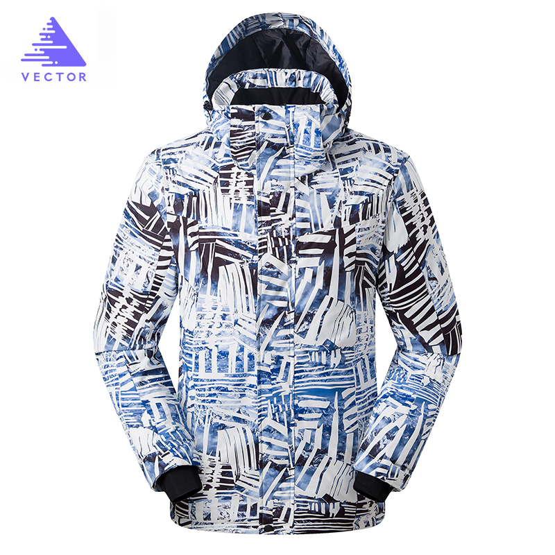 Ski Jacket Winter Wear Thick Warm Coat Women Men Couples Clothing Camping Snowboard Snow Skiing Sport Outdoor Waterproof 2019 waterproof camping camouflage couples two piece ski wear male thickening fleece ski wear winter jacket men outdoor jacket