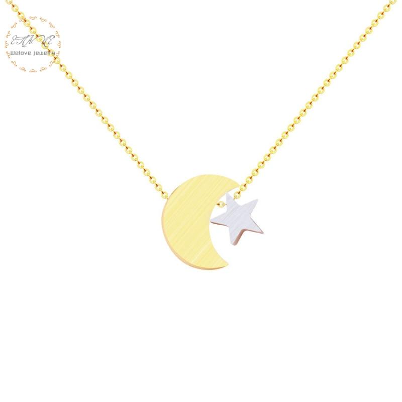 Կիսալուսնի լուսնի - Նորաձև զարդեր - Լուսանկար 2