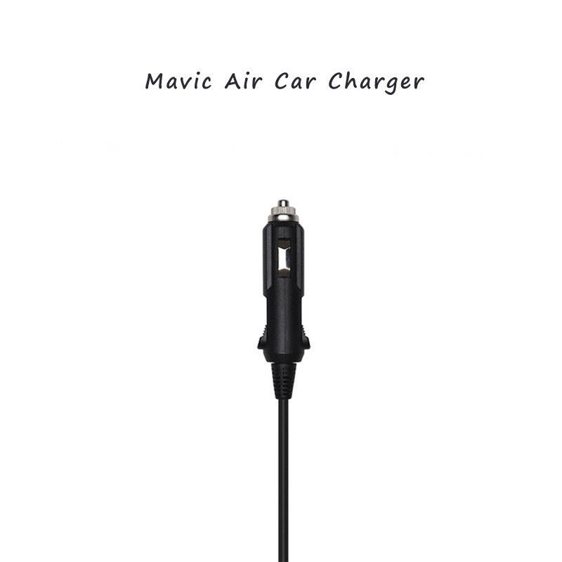 DJI Mavic Air Car Charger Battery Charging Hub Original Accessories Part 4