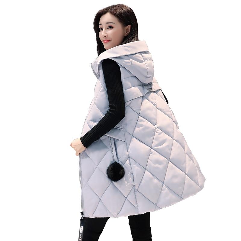 Aliexpress.com: Comprar Otoño Invierno chaleco mujer