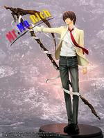 26cm Death Note Yagami Light Action Figure Pvc Collection Model Toys Brinquedos For Christmas Gift Free Shipping