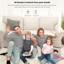 AI Gesture Control Drone
