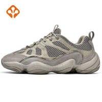 Wysokiej jakości męskie grube dno sportowe do biegania buty do biegania trampki dla mężczyzn Sport podróżna Trekking piesze wycieczki Toursim buty trampki człowiek