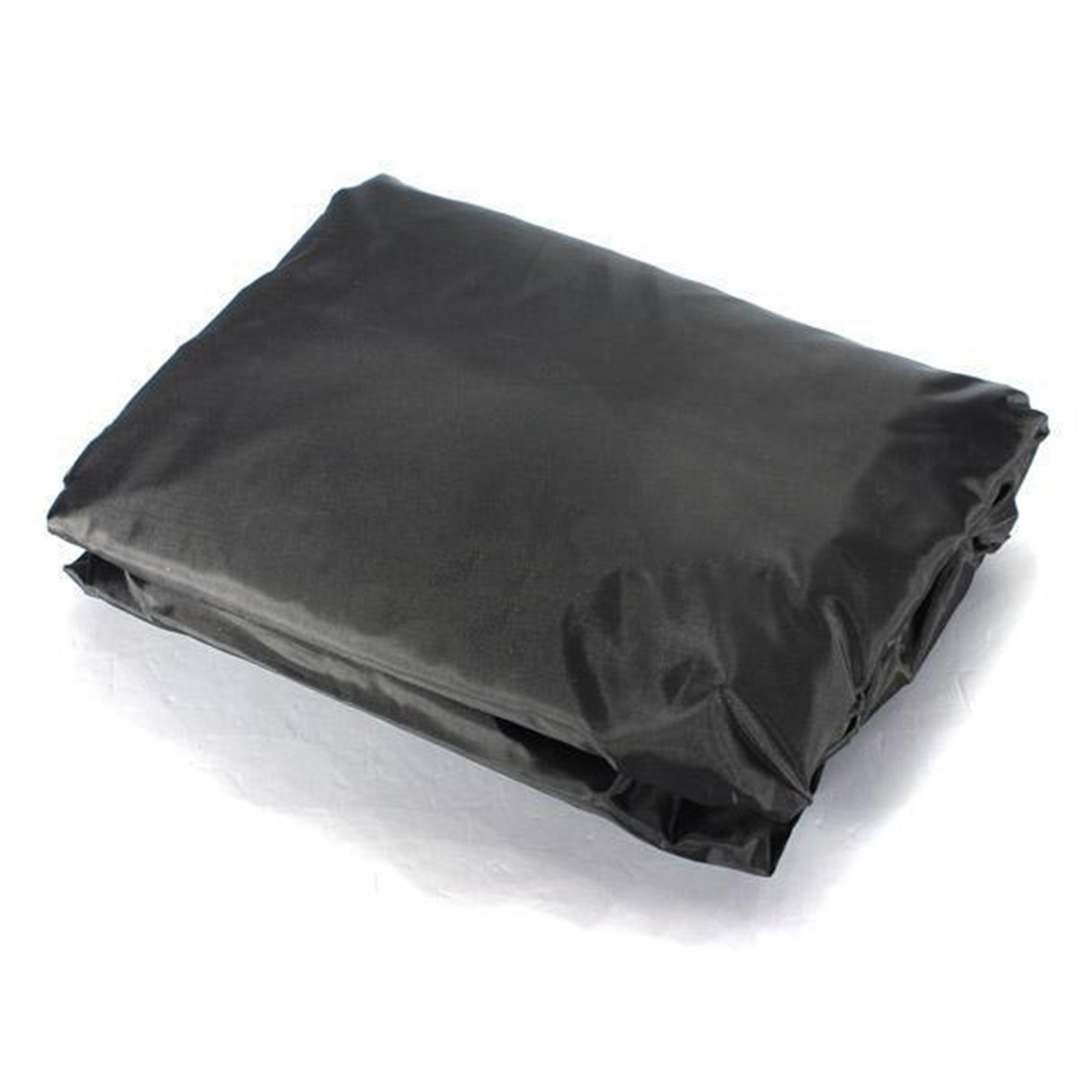 100x60x150cm Waterproof BBQ Cover Gas Barbecue Grill Protection Patio Outdoor Indoor Black