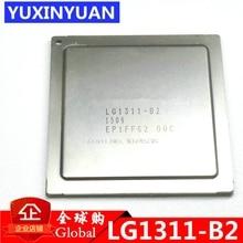 LG1311 LG1311-B2 BGA integrated circuit IC LCD chip electronic 1pcs