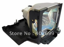Projector lamp VLT-XL2LP with housing for Mitsubishi XL1XU/XL2U