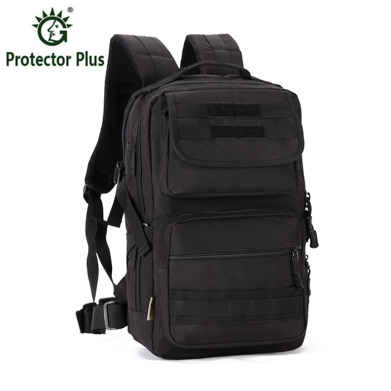 Men Tactics Backpack Outdoors Travel Bag Camouflage Riding Mountaineering Backpack Waterproof Laptop Bag for Men Army Backpack купить