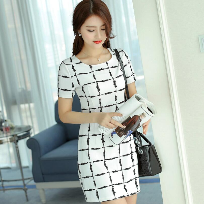 2019 New Chinese styles Women's Fashion Dresses for Spring and Summer the best gift for girl friend