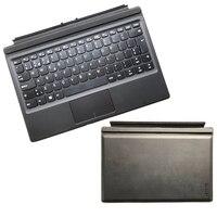 新オリジナルレノボ ideapad MIIX 510 Miix510 12ISK フォリオキーボード miix510 ためバックライトキーボード