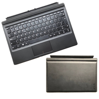 New Original keyboard for Lenovo ideapad MIIX 510 Miix510 12ISK Folio Keyboard for miix510 Backlit  keyboard