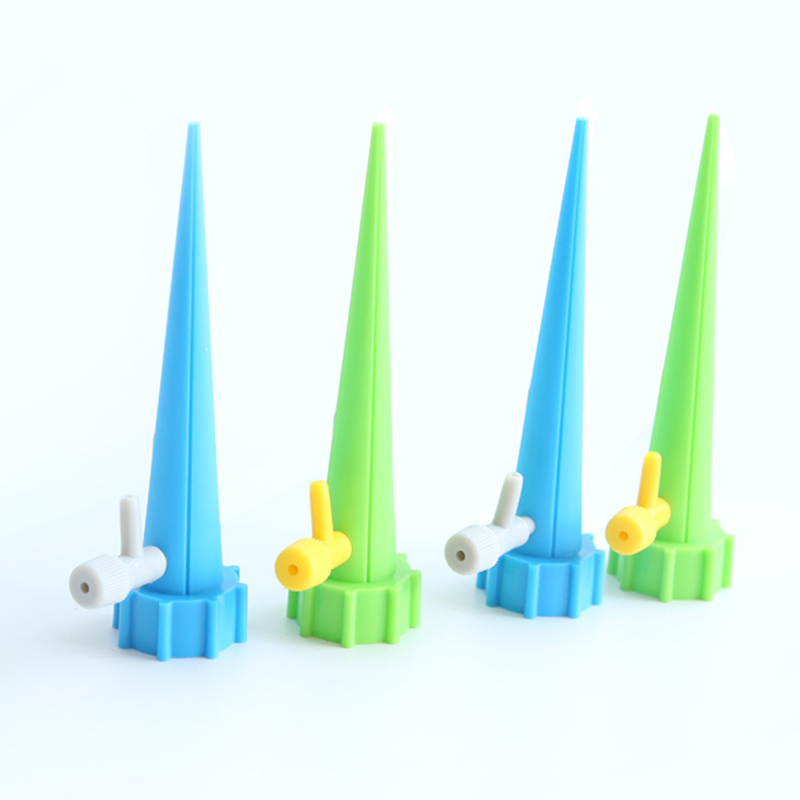 2X Easy Use Automatic Plant Waterer Houseplant Hydrospike Spikes Automatische lm
