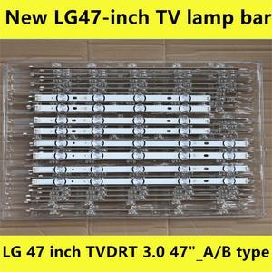 """Image 2 - 98cm 9leds Pour rétro éclairage Led LG 47 pouces TV innotek DRT 3.0 47 """"_ A/B type 47LB6300 47GB6500 47lb653v 6916L 1948A 1949A"""