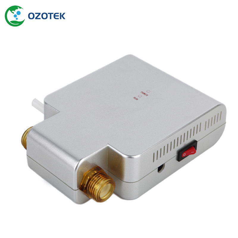 NEW OZOTEK faucet ozone generator TWO003 12VDC used on household fruit & vegetable cleaning free shipping