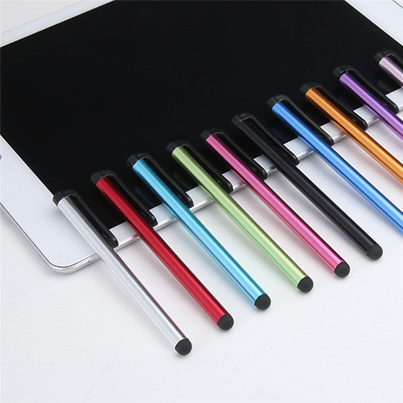 10pcs Universal Capacitive Stylus Touchscreen Pen For Ipad Tablet PC For Samsung Phones Android And Capacitive Screen Device S30