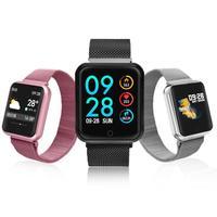 Smart watch VS Q9 Y6 Pro P68 P70 waterproof bracelet watch Activity Fitness tracker Heart rate monitor BRIM Men women smartwatch