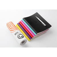 Victoria S Journals Korean Journal Teabook High Quality Stationery Notebook