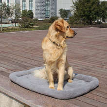 S/M/L Pet Dog Bed Sofa Mat House Cat Pet Bed House for Small Large Dogs Big Blanket Cushion Basket Supplies Dog Products