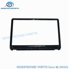 Free Shipping New Laptop For HP For Pavillion FOR Envy DV6 DV6-7000 Series LCD Front Bezel Cover B Shell 682052-001