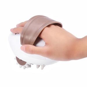 Image 3 - جهاز تدليك كهربائي صغير كامل الجسم أنحل تدليك الساق آلة مكافحة السيلوليت فقدان الوزن والعتاد الأسطوانة السيلوليت جهاز تدليك