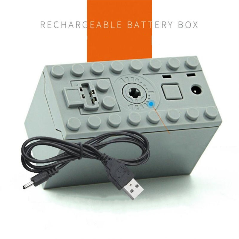 In-Stock-Motor-technic-train-Remote-Receiver-LED-Light-Battery-Box-Power-Functions-20001-3368-Technic (5)