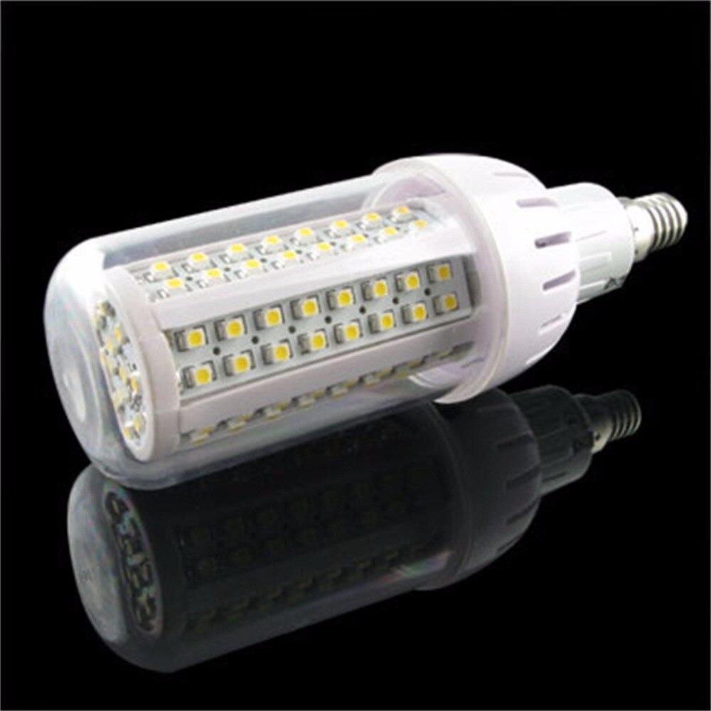 ICOCO 4x108 SMD 3528 LED E14 ampoules de maïs blanc chaud lampes à la maison économie d'énergie