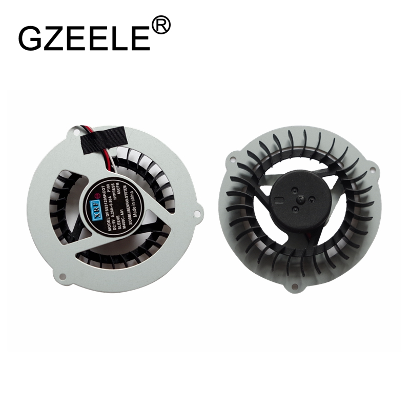 GZEELE New CPU Cooling Fan For SAMSUNG R518 R519 R520 R522 R463 R467 R468 R470 R517 R460 R515 R425 R620 X460 R70 R71 R560 P208 1x dc in power jack for samsung r467 r464 r468 p467 r418 r470 r463 r548 r467 r463 r519 q320 r522 r620 n128 n130 n135 n140 n150