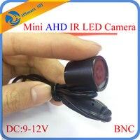 CCTV 1/3 pollici AHD 1.3MP 3.7mm Lens Mini Pallottola Security Camera HD AHD Sicurezza 940nm IR MINI Macchina Fotografica Per HD 720 P AHD Sistema DVR