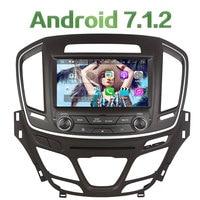 2 Din 2GB RAM Quad Core 8inch Android 7 1 2 Car DVD Multimedia Radio Player