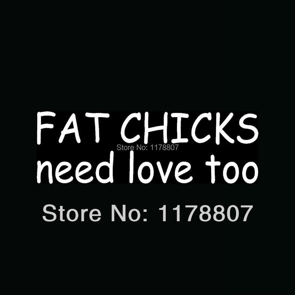 Mujeres Gordas Bbw chicas gordas tambiÉn necesitan amor etiqueta engomada