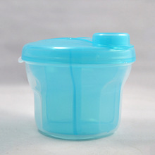 Portable Milk Powder Formula Dispenser Food Container Storage Feeding Box for Baby Kid Toddler