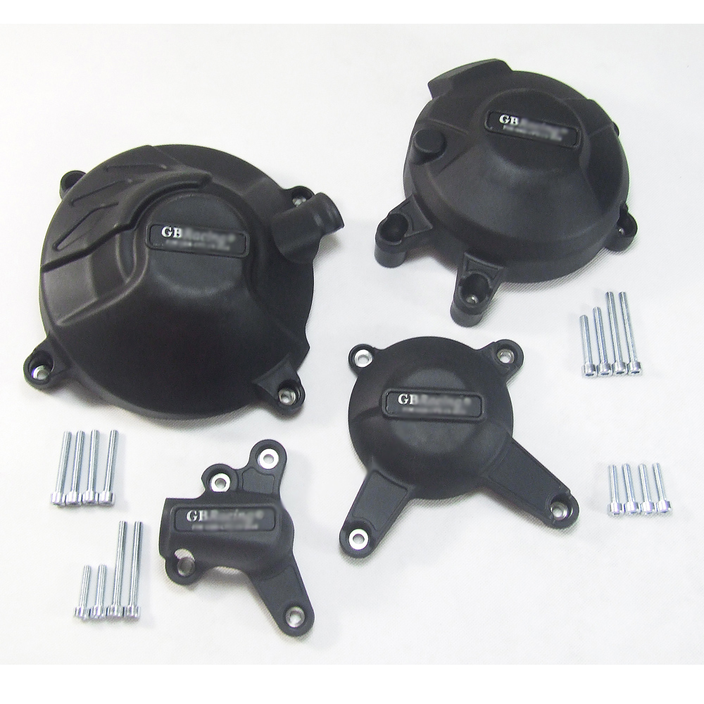 Universal Motorcycle Rear Flat Fork Brake Kit 40mm Brake Calipers 220 260mm Brake Discs For Yamaha