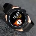 Hot Smart Watch Wristwatch Heartrate Monitor Inteligente Pulso Bluetooth SMS Call Remind Hebrew Multi-language Smartwatch PK S99