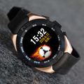 Hot smart watch relógio de pulso monitor de freqüência cardíaca inteligente smartwatch relógio de pulso bluetooth chamada sms lembrar hebraico multi-idioma pk s99