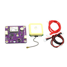 UBLOX NEO-M8N GPS Module The Eighth Generation GPS Module with 3 Axis Compass