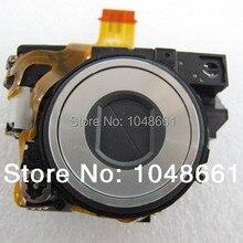 W30 lens no CCD для sony W50 w70 зум w35 объектив DSC-W30 DSC-W40 DSC-W35 DSC-W50 DSC-W55 набор фильтров для объектива камеры ремонтная часть
