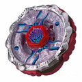 1pcs Beyblade Metal Fusion Metal Fusion Hades AD145SWD Beyblade BB-123 (AKA Firefuse Darkhelm)  M088