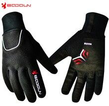 BOODUN Men Women Sport font b Gloves b font Winter Warm Cycling font b Gloves b