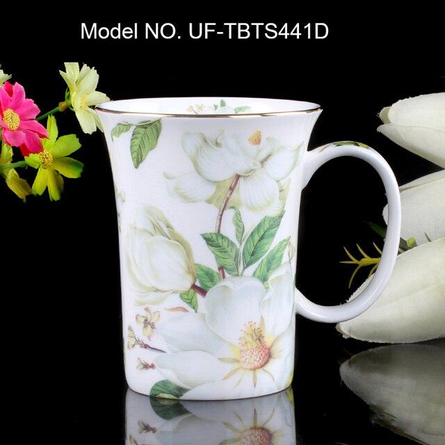 Tea Cups In Bulk Branded Mugs Cute Lovers European Bone China